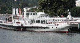 Austrian Boat Show – BOOT TULLN   2014